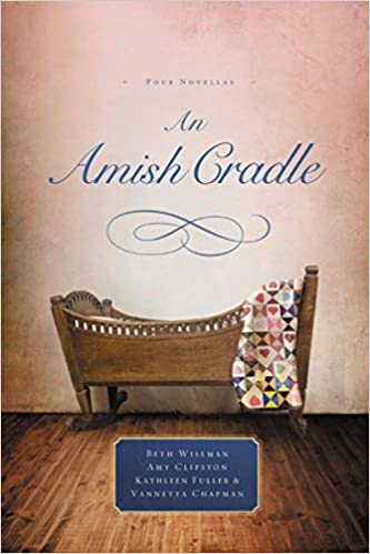 An Amish Cradle: An Amish Cradle Novella