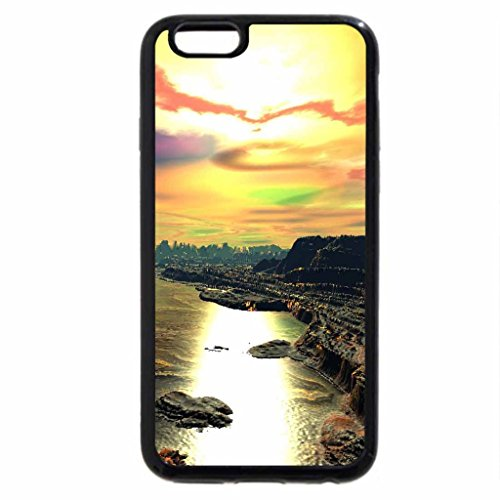 iphone-6s-plus-case-iphone-6-plus-case-pastel-sunset-canal-view