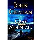 Gray Mountain Hörbuch von John Grisham Gesprochen von: Catherine Taber
