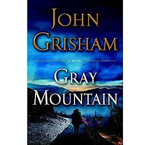 Gray Mountain | [John Grisham]