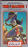 Secret of the Knights (0553236016) by Jim Gasperini; Richard Hescox;