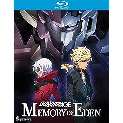 Mobile Suit Gundam AGE: Memory of Eden OVA Blu-ray [Blu-ray]