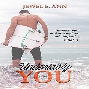 Undeniably You Audiobook