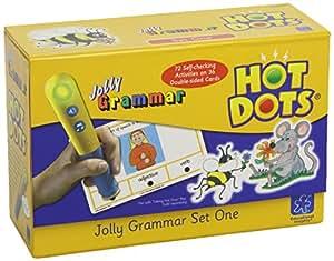 Hot Dots 1