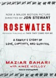 Rosewater: Previously published as