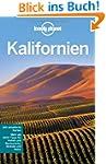 Lonely Planet Reisef�hrer Kalifornien