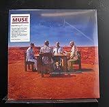 Muse - Black Holes And Revelations - Lp Vinyl Record