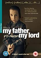 My Father My Lord [DVD]