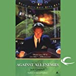 Against All Enemies: JAG in Space, Book 4 (       UNABRIDGED) by Jack Campbell Narrated by Nick Sullivan