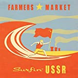 Surfin' USSR by Farmers Market (2008-03-11)