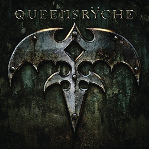 Queensryche [1 LP + 1 CD]