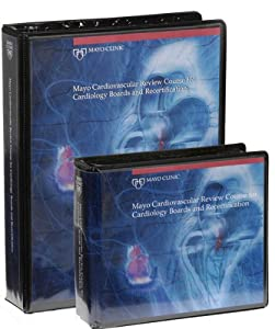 Downloads Mayo Cardiovascular Review Course for Cardiology