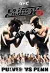 Ufc:Ultimate Fighter S5