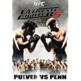 UFC - Ultimate Fighter Season 5 ~ Various