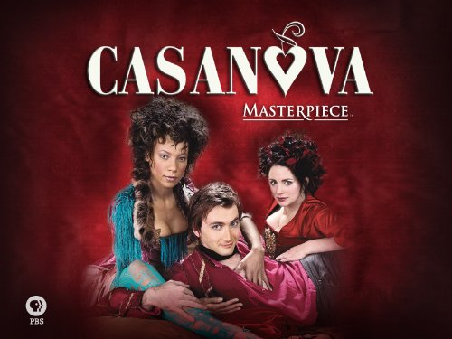 Masterpiece: Casanova Season 1