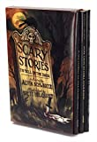 img - for Scary Stories Box Set: Scary Stories, More Scary Stories, and Scary Stories 3 book / textbook / text book