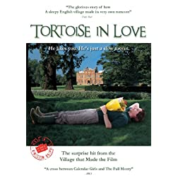 Tortoise In Love