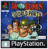 Worms World Party (Playstation)