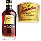 Matusalem 23 Year Old Rum 40% 0.7 L