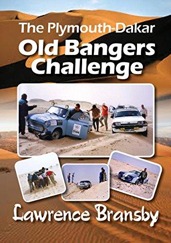 plymouth-dakar-banjul-old-bangers-challenge-english-edition