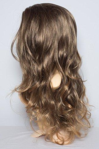 22-ladies-3-4-wavy-wig-brown-blonde-tips-4-t27