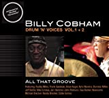 Drum 'n' Voice, Vol. 1-2: All that Groove