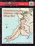 img - for Ne Middle-Earth Map (Middle-Earth Role Playing) book / textbook / text book
