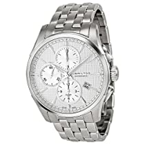 Hamilton Jazzmaster Automatic Chronograph Mens Watch H32596151