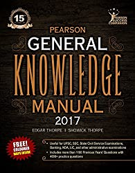 The Pearson General Knowledge Manual 201