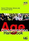 img - for Age Discrimination Handbook book / textbook / text book