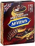 明治 マクビティミルクチョコレート 12枚×5個