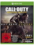 Call of Duty: Advanced Warfare - Day Zero Edition - [Xbox One]
