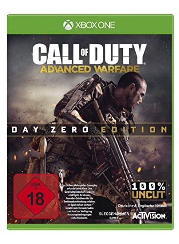 Call of Duty: Advanced Warfare - Day Zero Edition - [Xbox One]