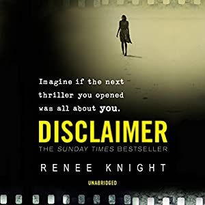 Disclaimer Audiobook