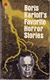 img - for Boris Karloff's Favorite Horror Stories book / textbook / text book