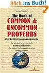 The Book of Common & Uncommon Proverbs