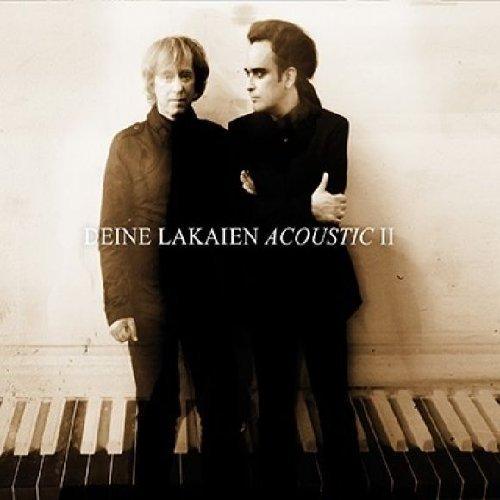 Acoustic II by Deine Lakaien (2014-10-14)