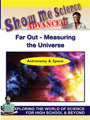 Astronomy & Space - Far Out Measuring the Universe