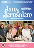 Jam & Jerusalem - Series Two ( Clatterford ) ( Jam & Jerusalem - Entire Series Two ) [ NON-USA FORMAT, PAL, Reg.2.4 Import - United Kingdom ]
