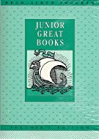 Junior Great Books Teacher's Edition…