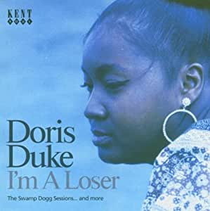 I'm a Loser-Swamp Dogg Session