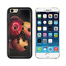 buy Msd Apple Iphone 6 6S Aluminum Plate Bumper Snap Case Red Apples On A Black Background In A Photographic Studio 18661134