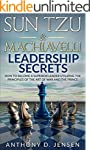 Sun Tzu & Machiavelli Leadership Secr...
