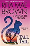 img - for Tall Tail: A Mrs. Murphy Mystery book / textbook / text book
