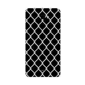 Digi Fashion Designer Back Cover with direct 3D sublimation printing for Coolpad Dazen 1