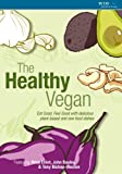 The Healthy Vegan Cookery DVD Plus Recipes Booklet