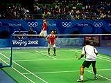 Badmintonnetz - 7,3m Badminton Netz