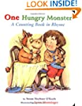 One Hungry Monster: A Counting Book i...