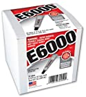 E6000® Craft Adhesive, 0.18 oz 50 Piece Box