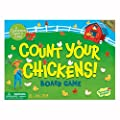 Peaceable Kingdom / Count Your Chickens Award Winning Cooperative Game for Kids